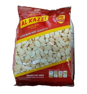 Super Melon Seeds Bag 300g Al Kazzi                          643700249234