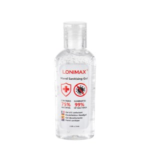 Hand Sanitizer 2.0 Oz                                        643700341129