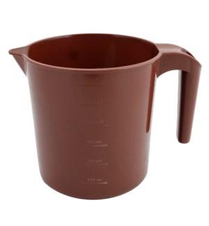 Graduated Measuring Cup Plastic 1.5L                         643700084507