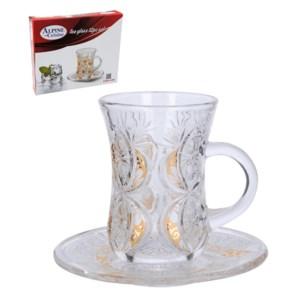Tea Pots and Sets