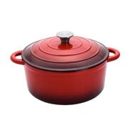 HB Dutch Ovens and Pots