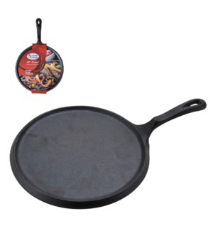 Cast Iron Comal 10in                                         643700217417