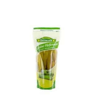 Dittmann Hot Peperoncini 17.6oz 500g                         400223985410