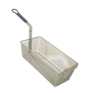"""Fry Basket Plastic Handle 20cm (A33000) L13"""" X W6.5""""X H5.75"""" 643700003249"""