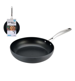 HB 10in hard anodized Frypan 3.5mm, Quantanium PFOA free 3 l 643700228482
