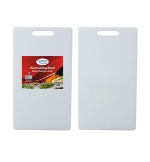 Cutting board Plastic 16.5x9.5in                             643700082282