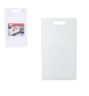 Cut board Plastic 15x8.5in                                   643700082299