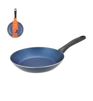 PS 9.25in aluminum fry pan, blue, 2.2mm, Teflon Classic Nons 643700244888