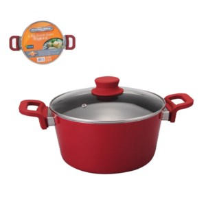 PS Dutch Oven Alum 4.4Qt Whitford Xylan Nonstick Coating, So 643700273291