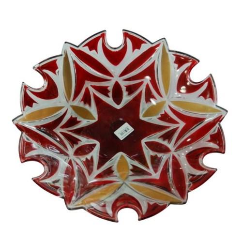 Fruit Tray Glass                                             695018227099