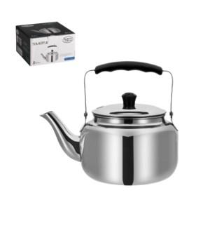 Tea kettle SS 0.6L                                           643700266385