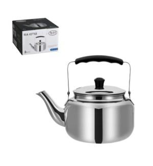 Tea kettle SS 1.0L                                           643700234308