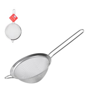 Strainer SS 8in                                              643700004802