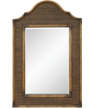Alhambra MirrorWoven Color - Coffee(Originally $310.00)Item to be Discontinued