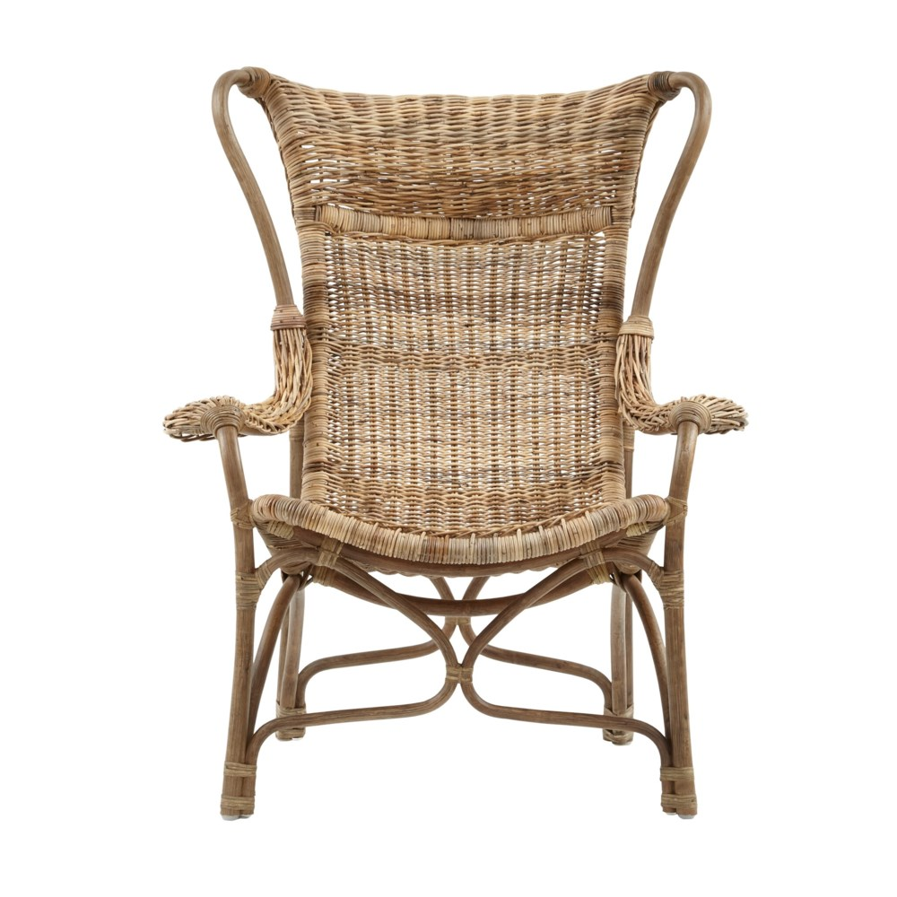 The Curve Lounge Chair Color - Slimit Gray