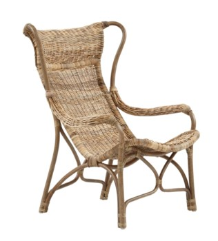 The Curve Lounge Chair