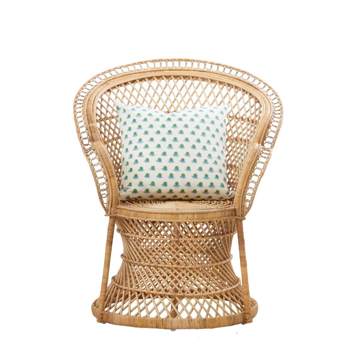 NEW!!  Bali Chair Color - Natural
