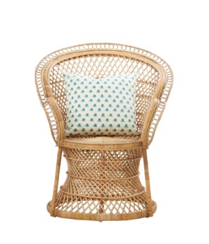 NEW!!  Bali Chair Color - Natural