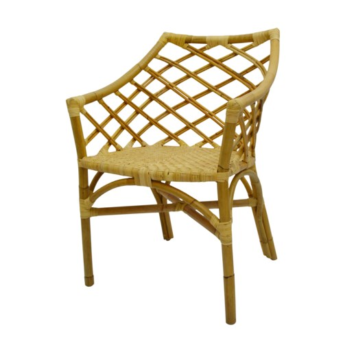 NEW!!  Sara Armchair Color - Natural