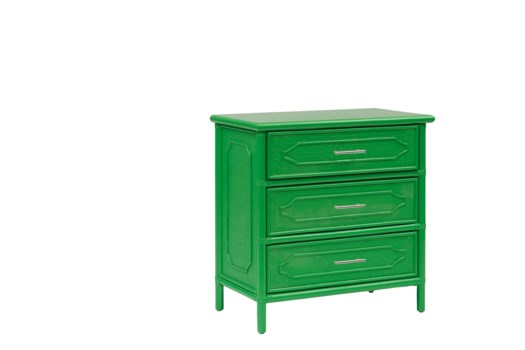 "30% OFF UNPAINTED ONLY -30"" 3-Drawer ChestPaint to OrderItem Discontinued"