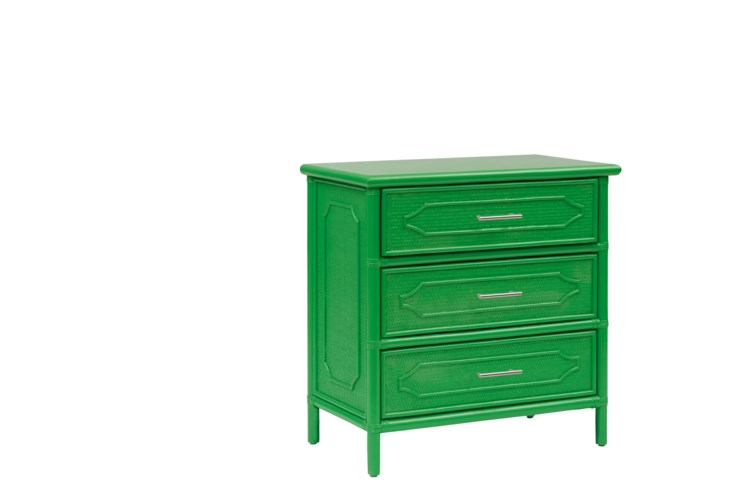 "30"" 3-Drawer ChestPaint to Order"