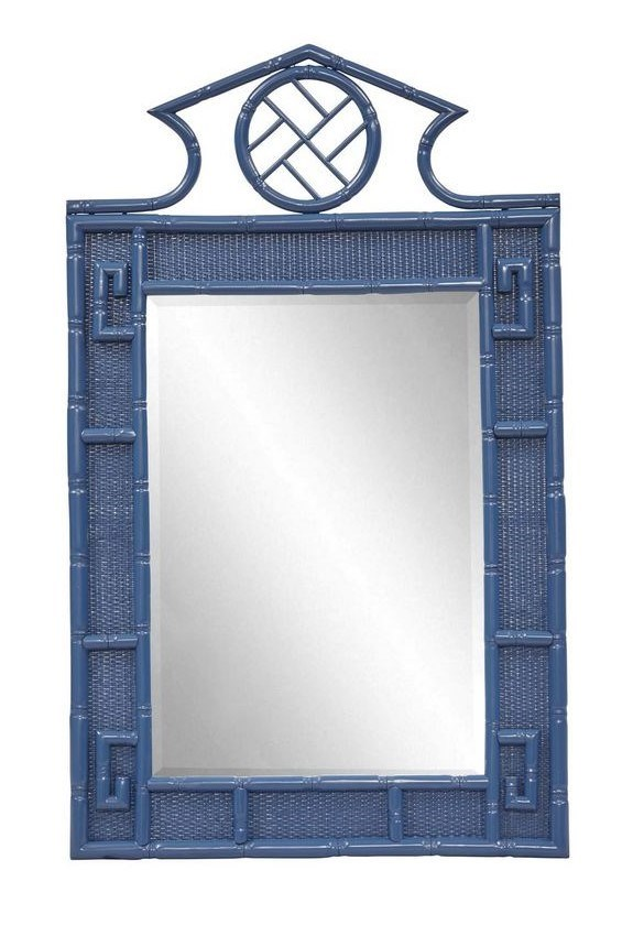 30% OFF UNPAINTED ITEM ONLY -Parthenon Mirror, Frame to be Painted, Pack 1 Re-shipperItem to be D