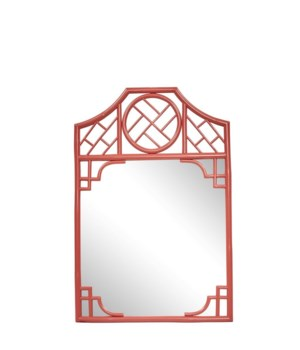 Chippendale Mirror, Frame to be Painted