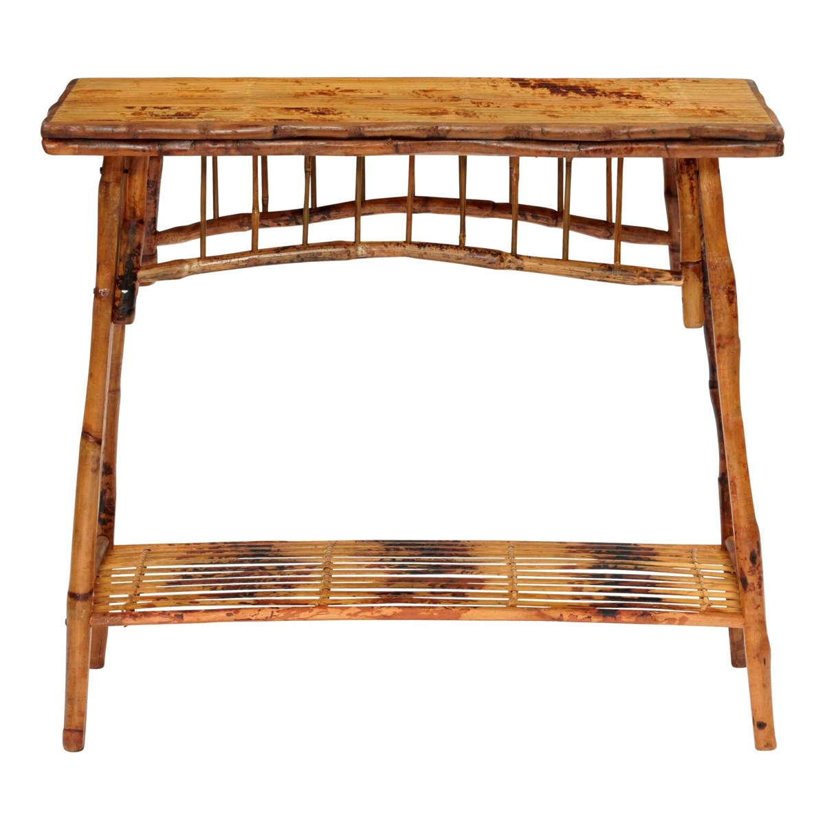 Occasional Table Color - Antique Tortoise