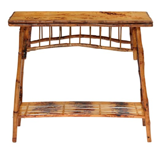 Occasional Table Frame Color - Antique Tortoise