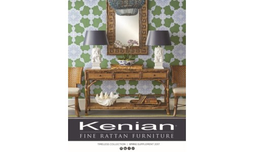 Kenian Timeless Collection