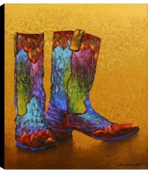 Saturday Night Boots