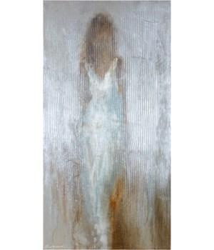 MYSTERY WOMAN I (flash sale)