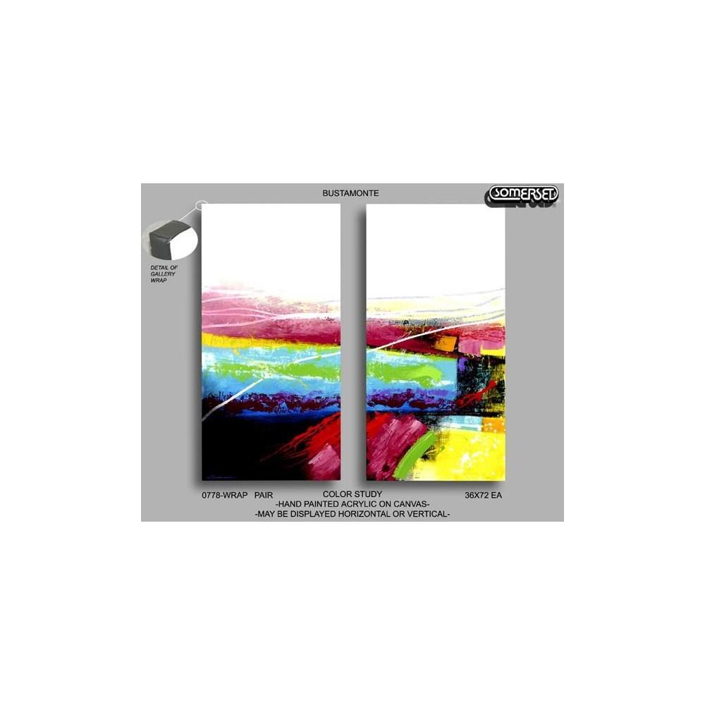 Color Study (flash sale)