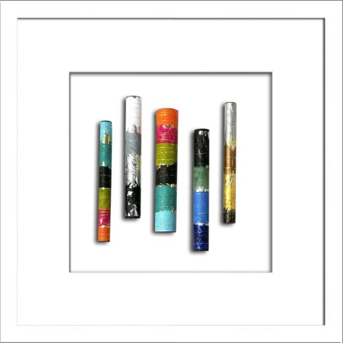 CYLINDRICAL I (multi-color)