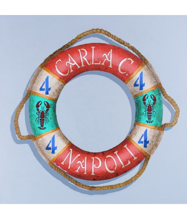 CARLA 'C'