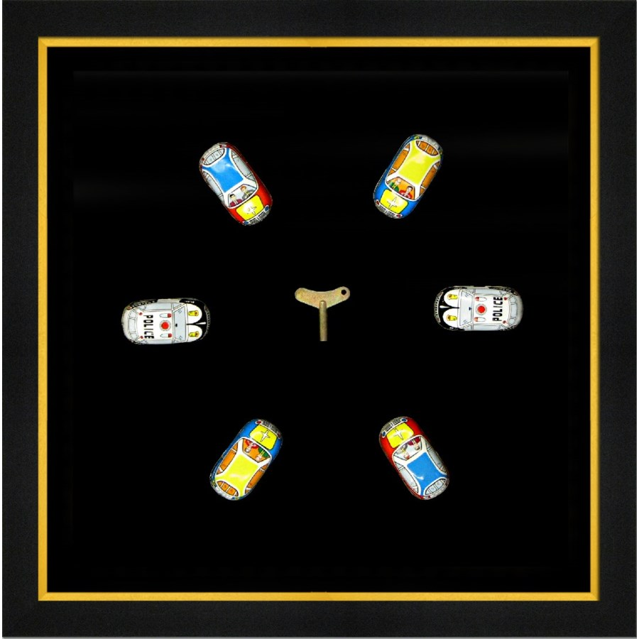 CARS I