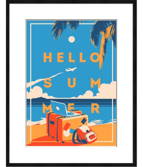HELLO SUMMER I
