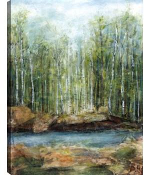 ADVENTURE II (giclee on canvas)