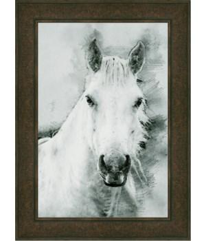 CAMA A PALE HORSE