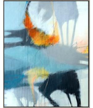 SHADOWS (in floater frame)