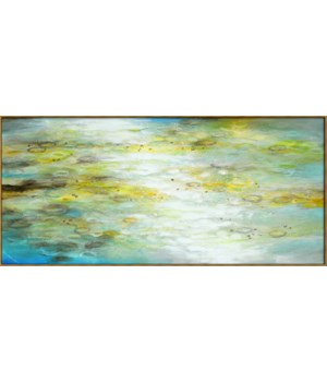 REFLECTIONS (giclee)(framed)