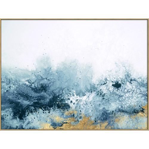LAUMA (framed)