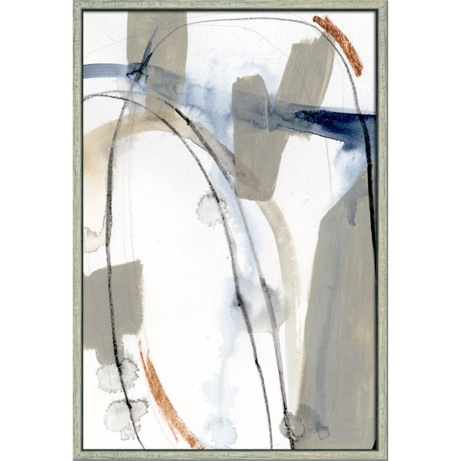 SABINE I (framed)