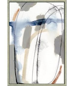 SABINE II (framed)