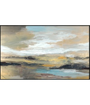 PANORAMIC (giclee)(framed)