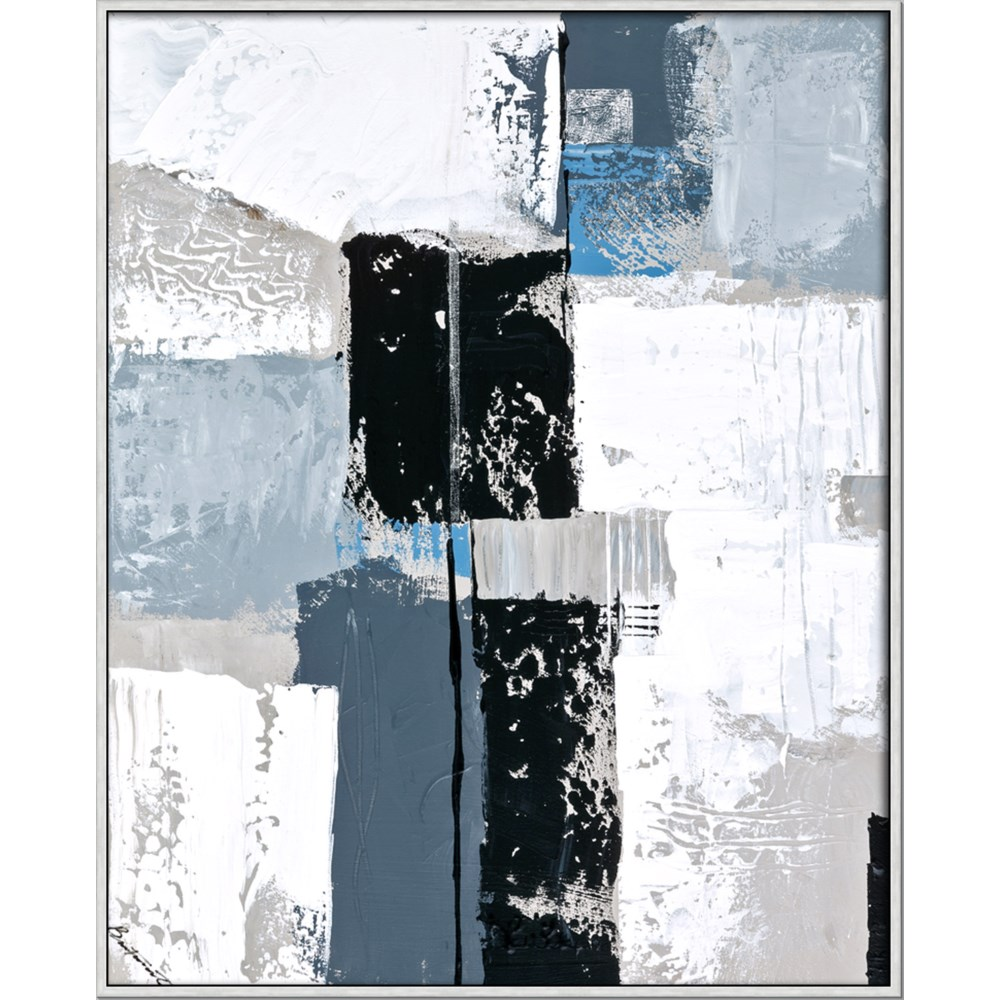 MOBILIA I (framed)