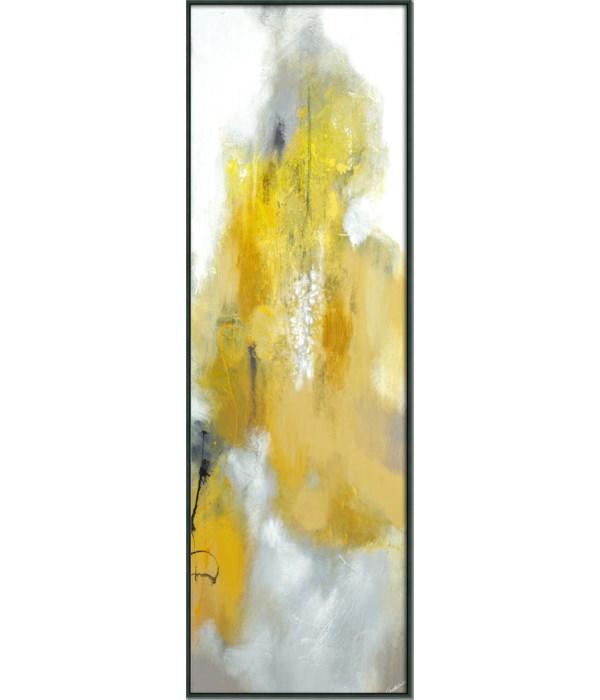 SUNLIT I (framed)