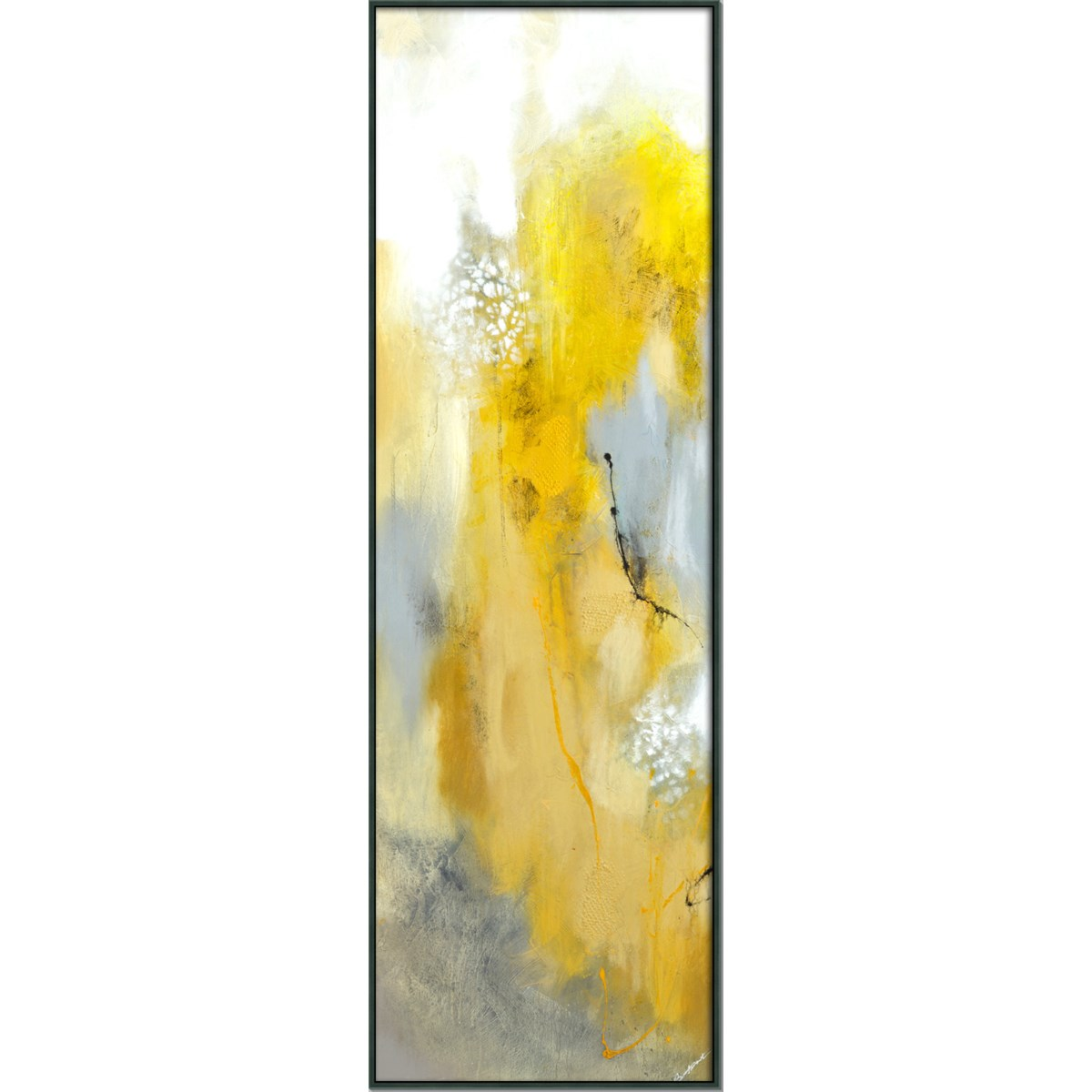SUNLIT II (framed)