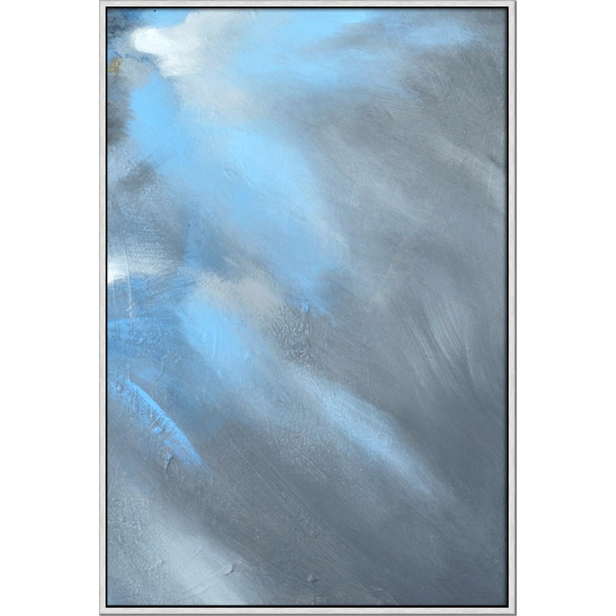 BREAK FREE II - HIGH GLOSS (framed)