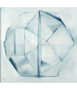 CRYSTAL IN ICE - HIGH GLOSS (giclee)